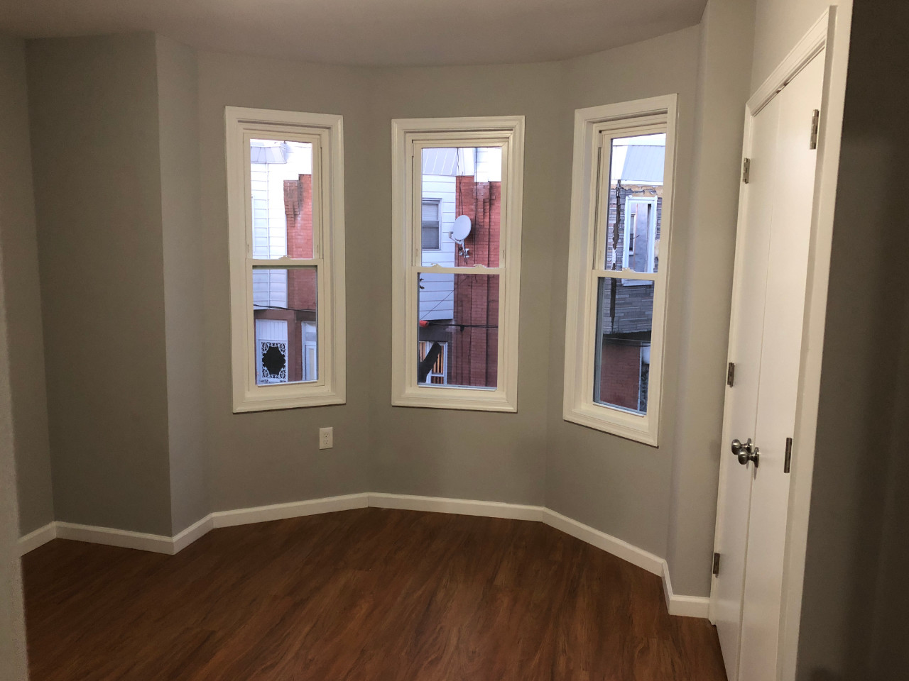 Green Philly Realty   2038 Emily Street   Residential